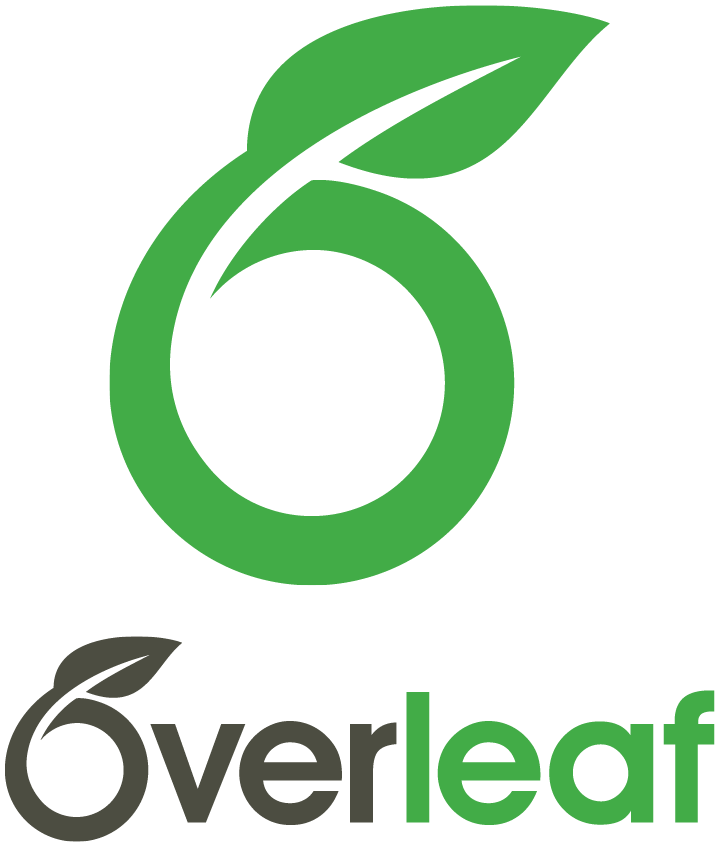 Image result for overleaf logo